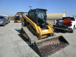 Detail photo of 2015 Caterpillar 289C from Construction Equipment Guide