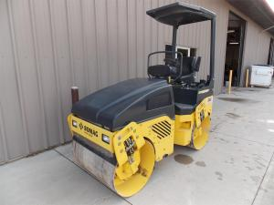 Detail photo of 2015 Bomag BW 100 AD-4 from Construction Equipment Guide