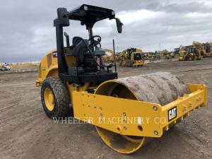 Detail photo of 2019 Caterpillar CS44B from Construction Equipment Guide