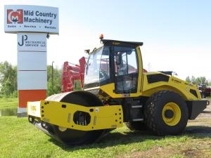 Detail photo of 2019 Bomag BW 213 D-5 from Construction Equipment Guide