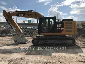 Detail photo of 2016 Caterpillar 323FL from Construction Equipment Guide