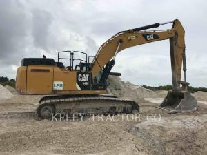 Detail photo of 2013 Caterpillar 349E L from Construction Equipment Guide