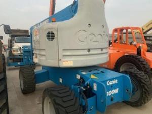 Detail photo of 2011 Genie Z-60/34 from Construction Equipment Guide