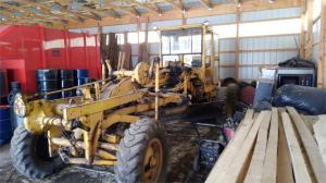 Caterpillar 112F Motor Graders for Sale | CEG