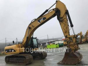 Detail photo of 2010 Caterpillar 336DL from Construction Equipment Guide
