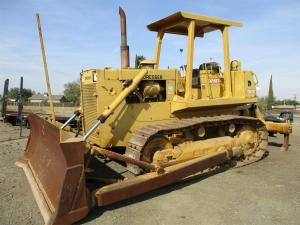 All Dresser Crawler Dozers for Sale :: Construction Equipment Guide