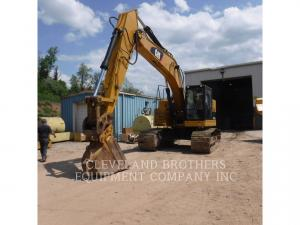 Detail photo of 2010 Caterpillar 328DLCR from Construction Equipment Guide