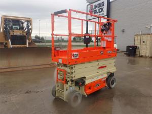 Detail photo of 2019 JLG 2632ES from Construction Equipment Guide
