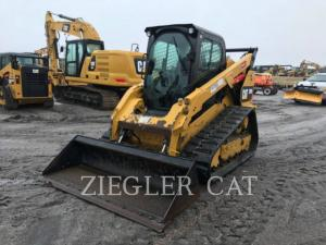 Detail photo of 2015 Caterpillar 299DS from Construction Equipment Guide