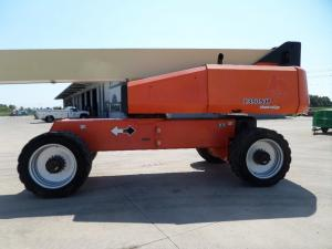 Detail photo of 2012 JLG 1350SJP from Construction Equipment Guide