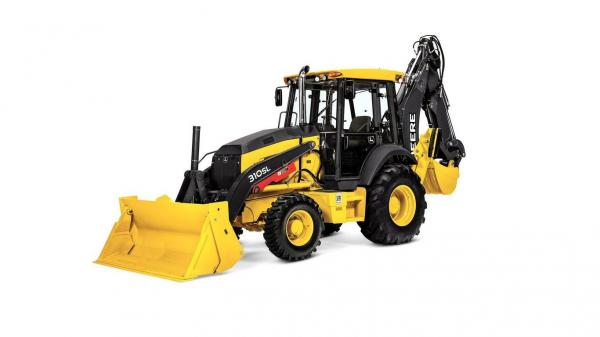 John Deere 310D Specs Backhoe Loaders Construction