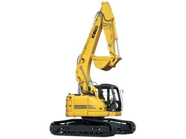 Detail photo of 2019 Kobelco SK230SR LC-5 from Construction Equipment Guide