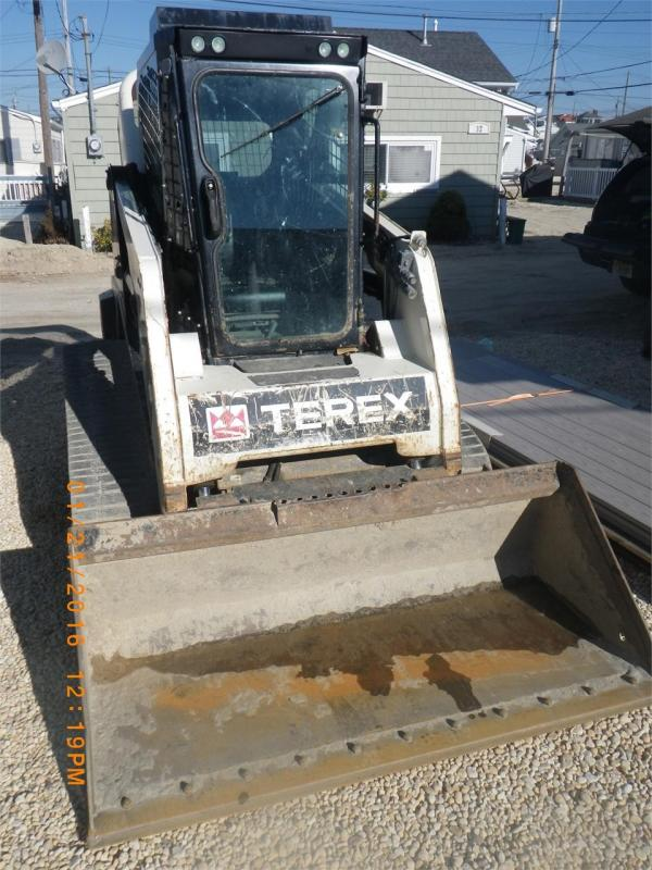 Detail photo of 2013 Terex PT60 from Construction Equipment Guide
