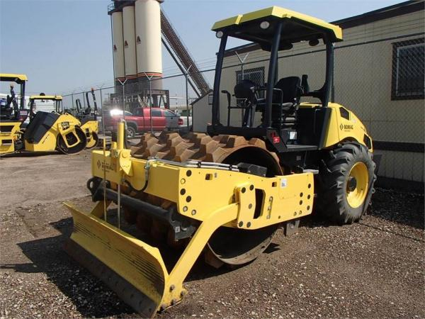 Detail photo of 2016 Bomag BW 177 PDH-5 from Construction Equipment Guide