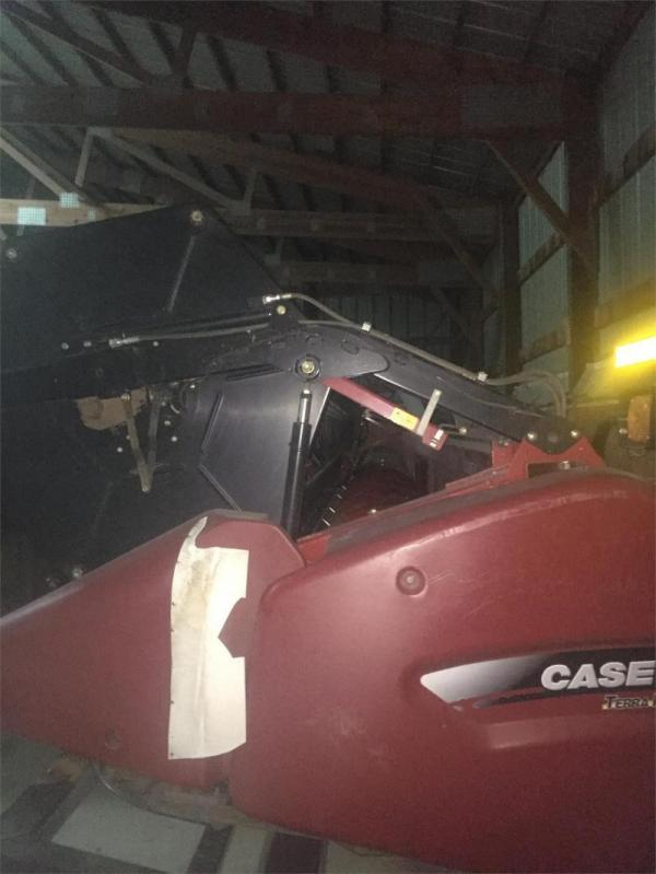Detail photo of 2012 Case IH 3020 from Construction Equipment Guide