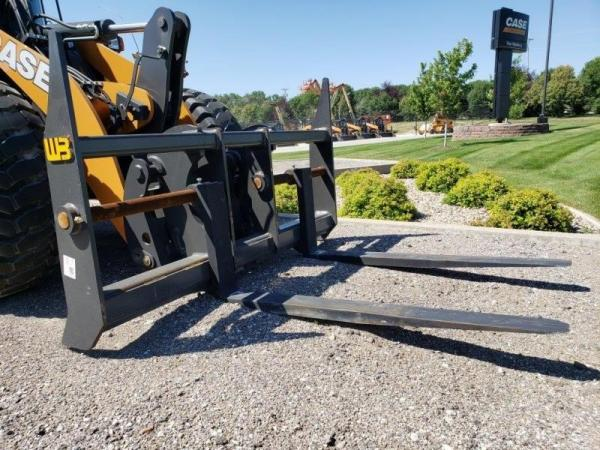 Detail photo of 2019 Werk-Brau 96IN. FORKS from Construction Equipment Guide