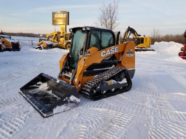 Detail photo of 2020 Case TR310 from Construction Equipment Guide