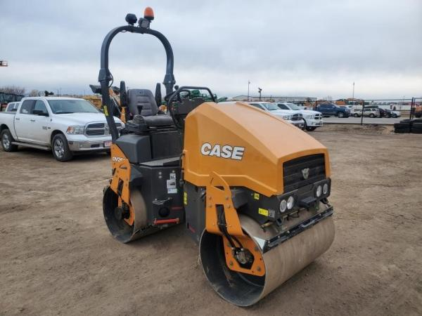 Detail photo of 2020 Case DV26 from Construction Equipment Guide