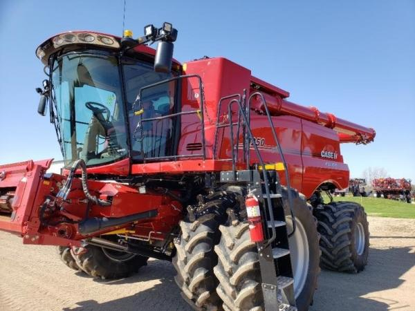 Detail photo of 2019 Case IH 9250 from Construction Equipment Guide