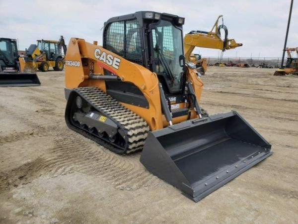 Detail photo of 2020 Case TR340B from Construction Equipment Guide