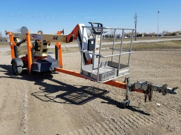 Detail photo of 2017 JLG T500J from Construction Equipment Guide