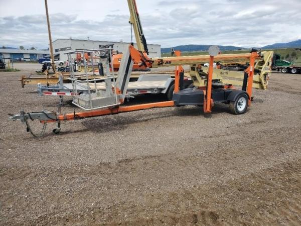 Detail photo of 2012 JLG T500J from Construction Equipment Guide