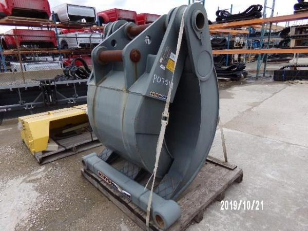 Detail photo of 2013 Kinshofer GC70 from Construction Equipment Guide