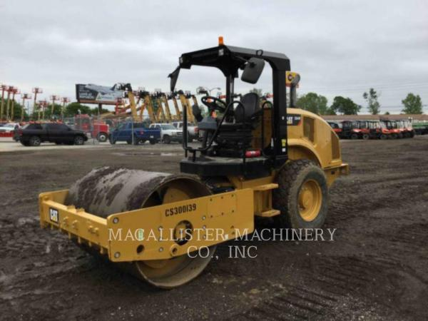 Detail photo of 2016 Caterpillar CS44B from Construction Equipment Guide