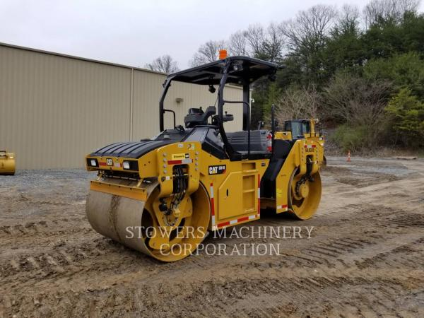 Detail photo of 2018 Caterpillar CB10 from Construction Equipment Guide