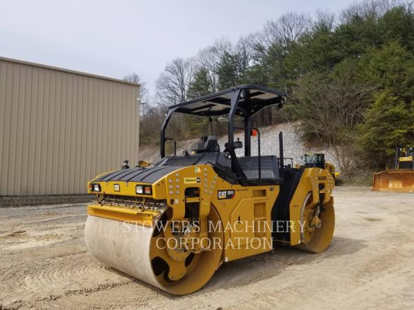 Detail photo of 2019 Caterpillar CB13 from Construction Equipment Guide