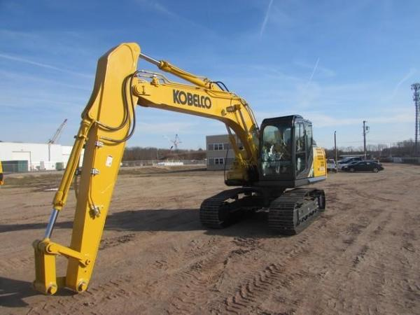 Detail photo of 2020 Kobelco SK170 LC-10 from Construction Equipment Guide