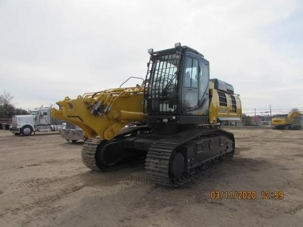 Detail photo of 2020 Kobelco SK550D LC-10 from Construction Equipment Guide