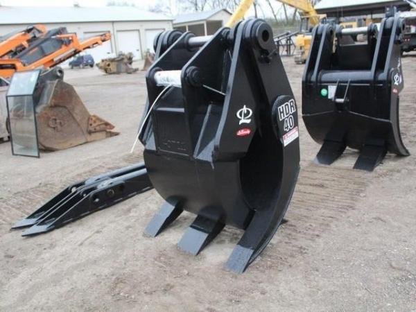 Detail photo of 2020 LaBounty HDR40 from Construction Equipment Guide