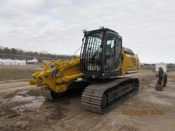 Detail photo of 2020 Kobelco SK350 DLC-10 from Construction Equipment Guide