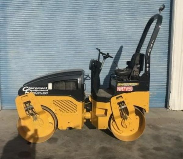 Detail photo of 2006 Bomag BW 100 AD-4 from Construction Equipment Guide