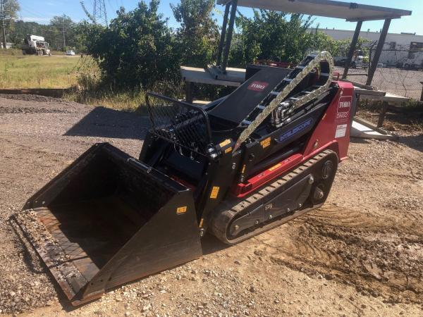Detail photo of 2019 Toro DINGO TXL 2000T from Construction Equipment Guide