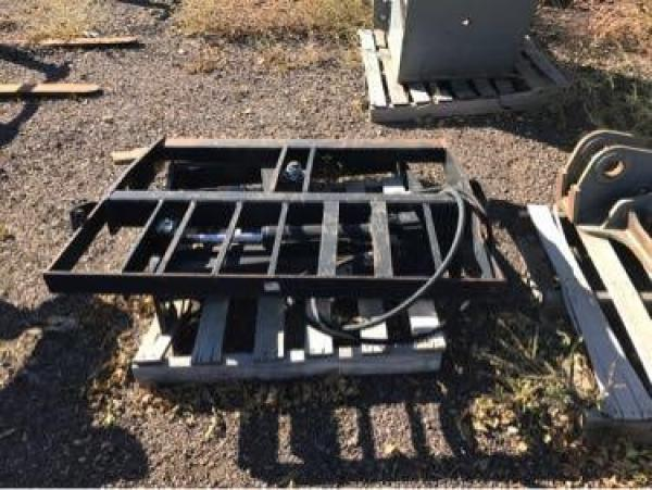 Detail photo of 2008 JCB SIDETILT, 48IN., FITS: 550 from Construction Equipment Guide