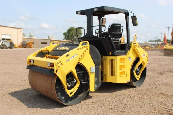Detail photo of 2014 Bomag BW 161 AD-4 from Construction Equipment Guide
