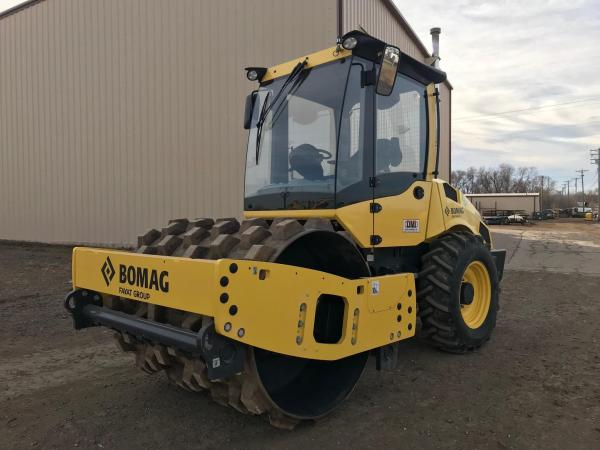 Detail photo of 2015 Bomag BW 177 PDH-5 from Construction Equipment Guide