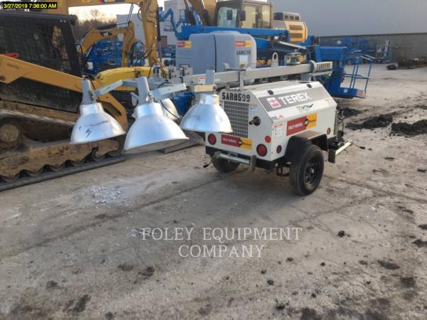 Detail photo of 2015 Genie RL4 from Construction Equipment Guide