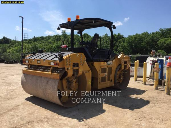 Detail photo of 2017 Caterpillar CB66B from Construction Equipment Guide