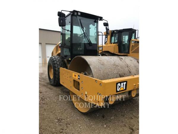 Detail photo of 2016 Caterpillar CS56B from Construction Equipment Guide