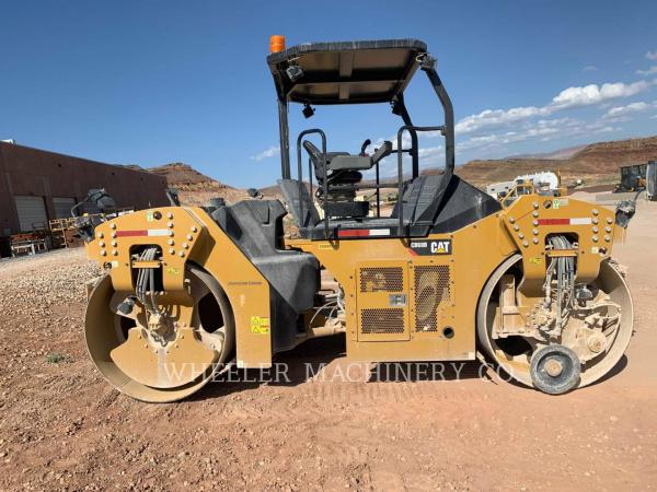 Detail photo of 2018 Caterpillar CB68B from Construction Equipment Guide