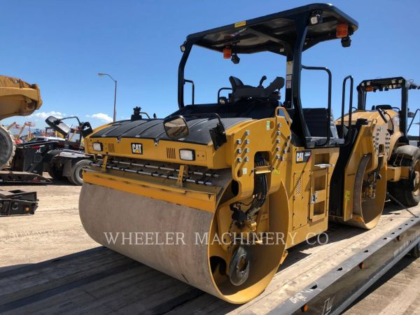 Detail photo of 2018 Caterpillar CB66B from Construction Equipment Guide