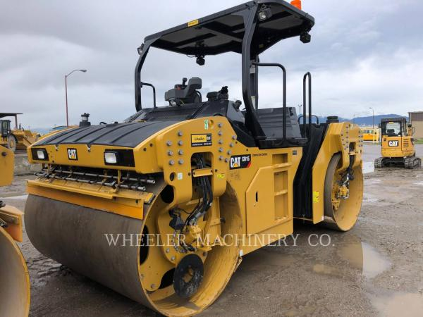 Detail photo of 2018 Caterpillar CB15 from Construction Equipment Guide