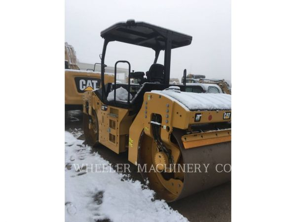 Detail photo of 2018 Caterpillar CB54B from Construction Equipment Guide
