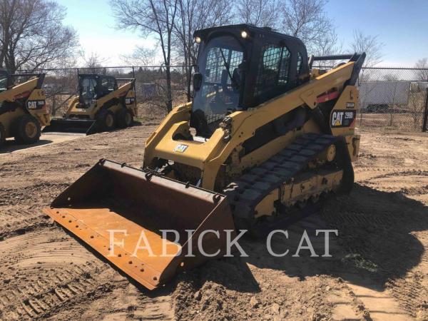 Detail photo of 2016 Caterpillar 299D XHP from Construction Equipment Guide