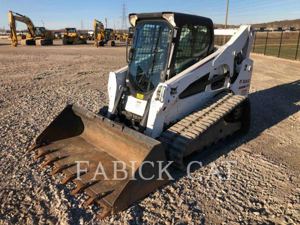 Detail photo of 2015 Bobcat T750 from Construction Equipment Guide