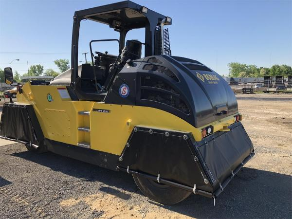 Detail photo of 2018 Bomag BW 27 RH-4I from Construction Equipment Guide