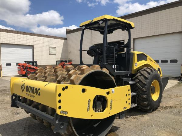 Detail photo of 2019 Bomag BW 211 PD-5 from Construction Equipment Guide